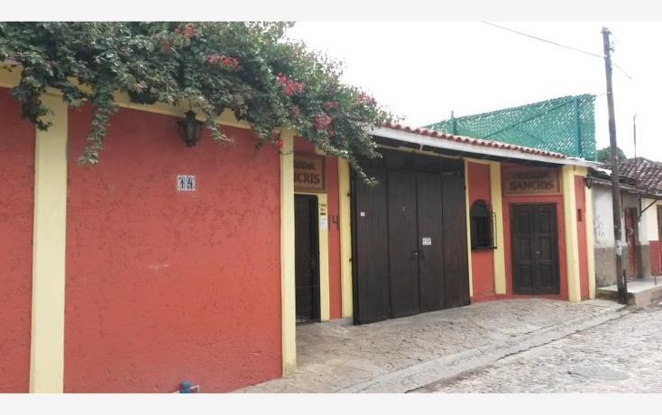 Foto de casa en venta en  14, el cerrillo, san cristóbal de las casas, chiapas, 1342077 No. 01
