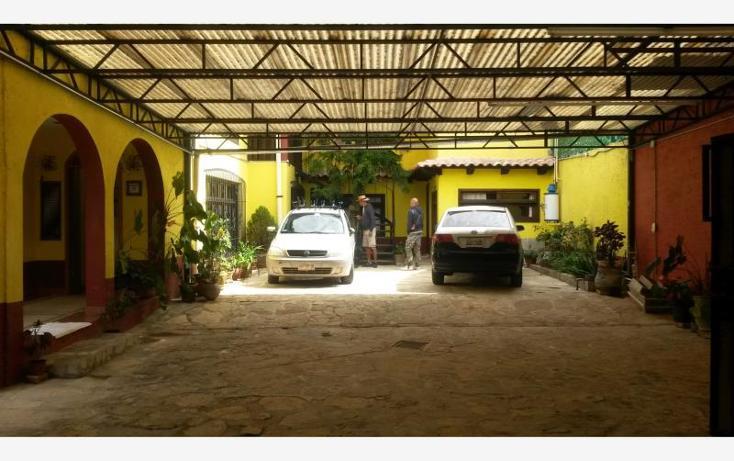 Foto de casa en venta en  14, el cerrillo, san cristóbal de las casas, chiapas, 1342077 No. 02