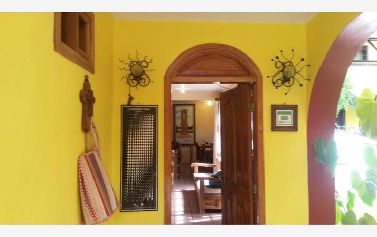 Foto de casa en venta en  14, el cerrillo, san cristóbal de las casas, chiapas, 1342077 No. 04