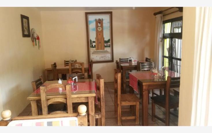 Foto de casa en venta en  14, el cerrillo, san cristóbal de las casas, chiapas, 1342077 No. 07