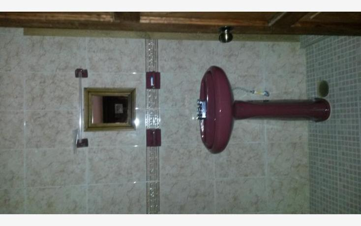 Foto de casa en venta en  14, el cerrillo, san cristóbal de las casas, chiapas, 1342077 No. 09