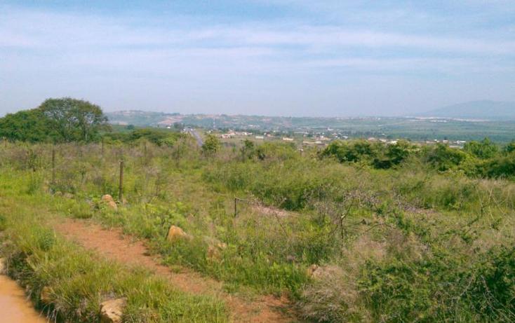 Foto de terreno habitacional en venta en  14, el vado, tonalá, jalisco, 1319253 No. 01