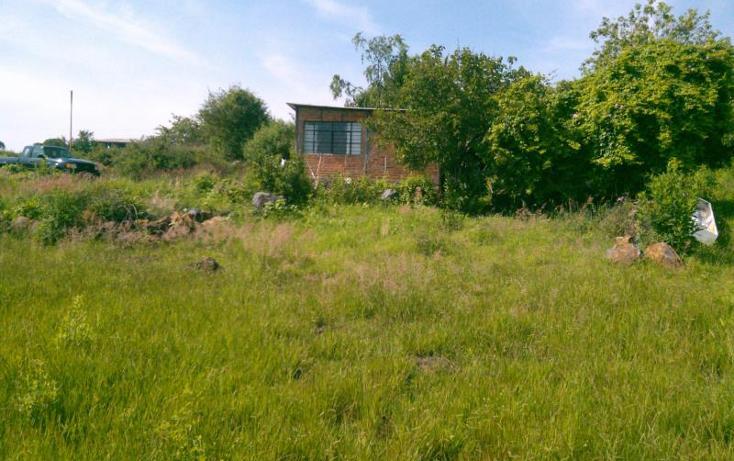 Foto de terreno habitacional en venta en  14, el vado, tonalá, jalisco, 1319253 No. 05