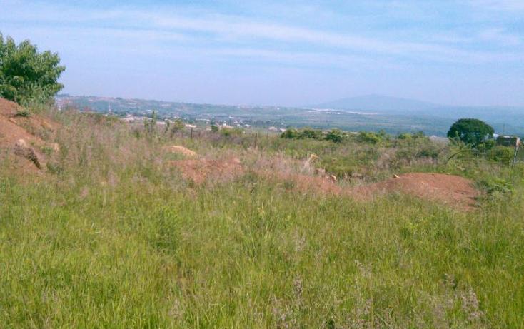 Foto de terreno habitacional en venta en  14, el vado, tonalá, jalisco, 1319253 No. 06
