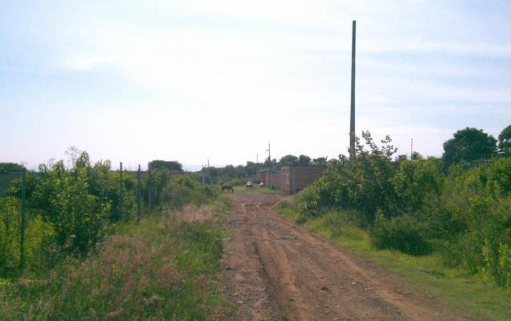 Foto de terreno habitacional en venta en  14, el vado, tonalá, jalisco, 1319253 No. 09
