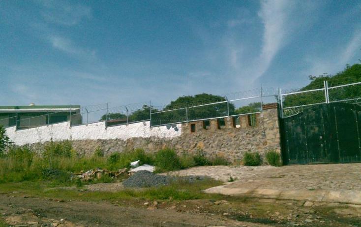Foto de terreno habitacional en venta en  14, el vado, tonalá, jalisco, 1319253 No. 11