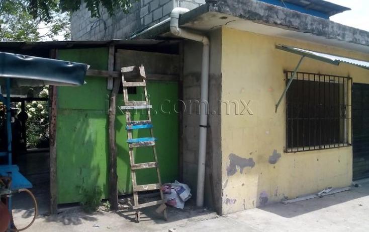 Foto de casa en venta en  14, las delicias, tuxpan, veracruz de ignacio de la llave, 1494641 No. 01