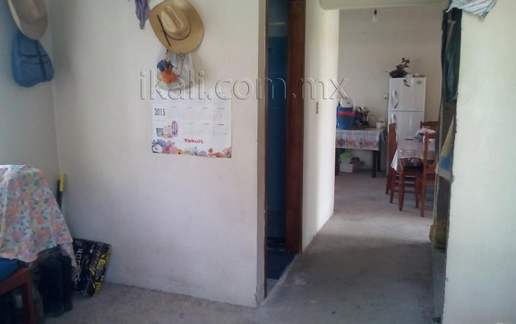 Foto de casa en venta en  14, las delicias, tuxpan, veracruz de ignacio de la llave, 1494641 No. 05