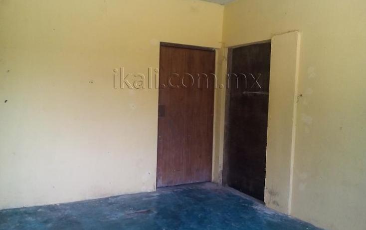Foto de casa en venta en  14, las delicias, tuxpan, veracruz de ignacio de la llave, 1494641 No. 06