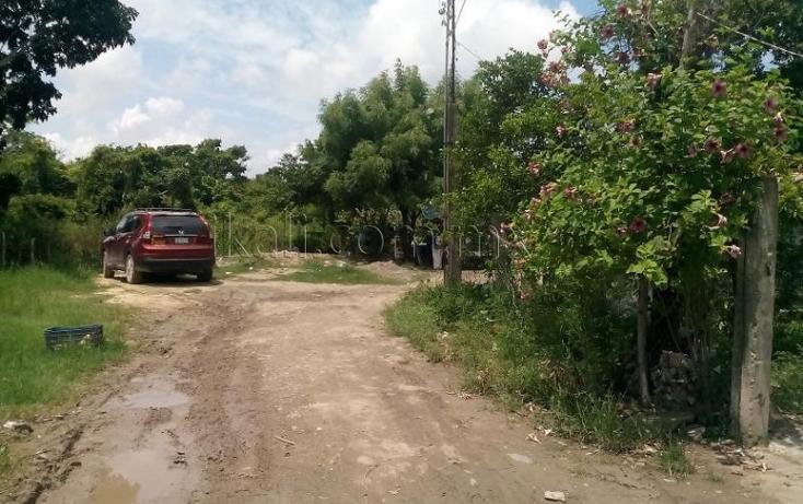 Foto de casa en venta en  14, las delicias, tuxpan, veracruz de ignacio de la llave, 1494641 No. 09