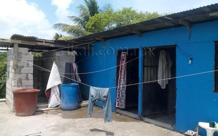 Foto de casa en venta en el puente 14, las delicias, tuxpan, veracruz de ignacio de la llave, 2662478 No. 03