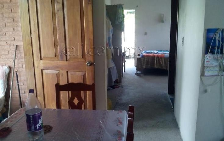 Foto de casa en venta en el puente 14, las delicias, tuxpan, veracruz de ignacio de la llave, 2662478 No. 04
