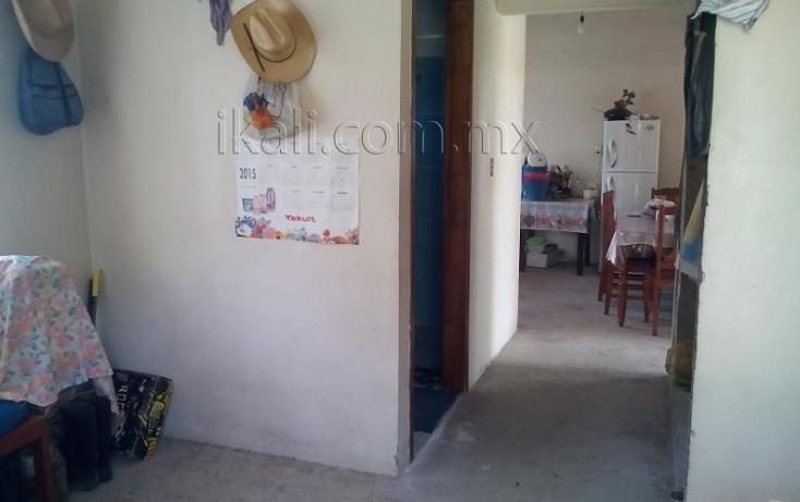 Foto de casa en venta en el puente 14, las delicias, tuxpan, veracruz de ignacio de la llave, 2662478 No. 05