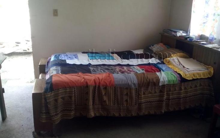 Foto de casa en venta en el puente 14, las delicias, tuxpan, veracruz de ignacio de la llave, 2662478 No. 07