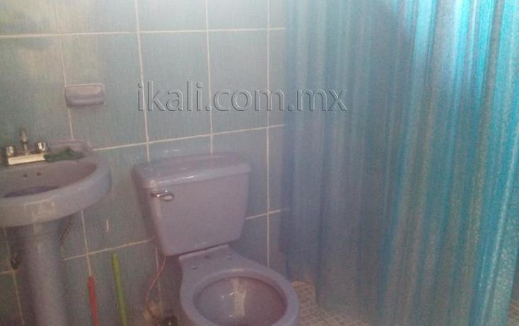 Foto de casa en venta en el puente 14, las delicias, tuxpan, veracruz de ignacio de la llave, 2662478 No. 08