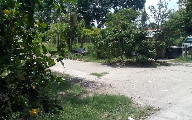Foto de casa en venta en el puente 14, las delicias, tuxpan, veracruz de ignacio de la llave, 2662478 No. 11