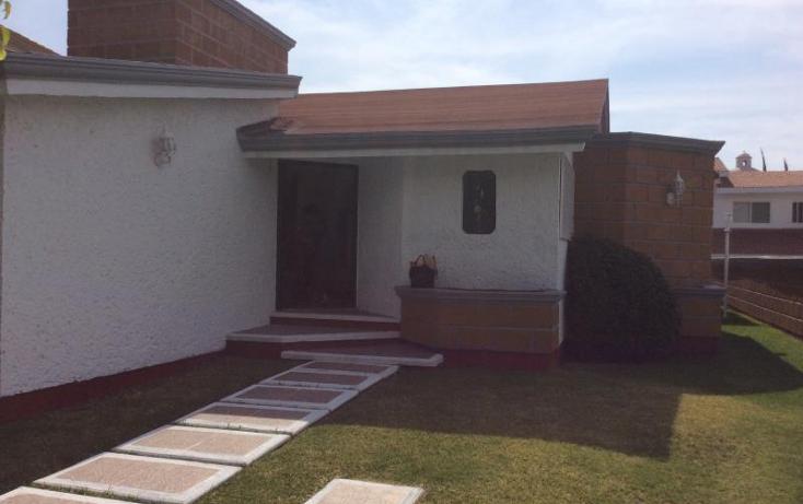 Foto de casa en venta en  14, lomas de cocoyoc, atlatlahucan, morelos, 1667054 No. 01
