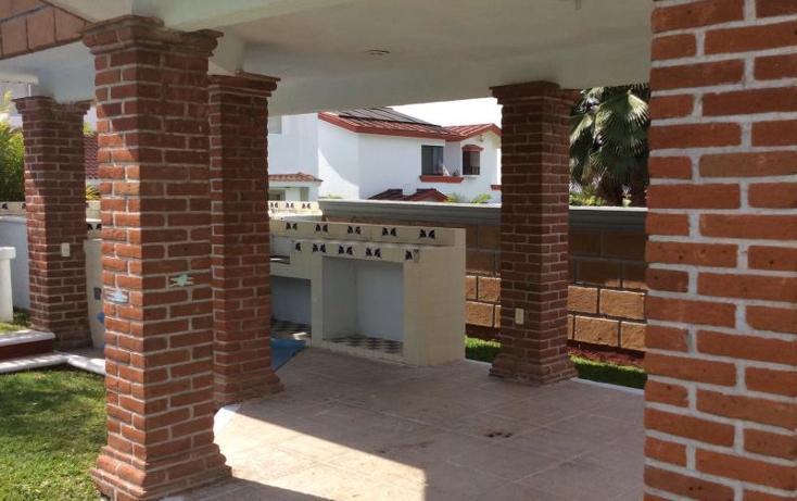 Foto de casa en venta en  14, lomas de cocoyoc, atlatlahucan, morelos, 1667054 No. 10