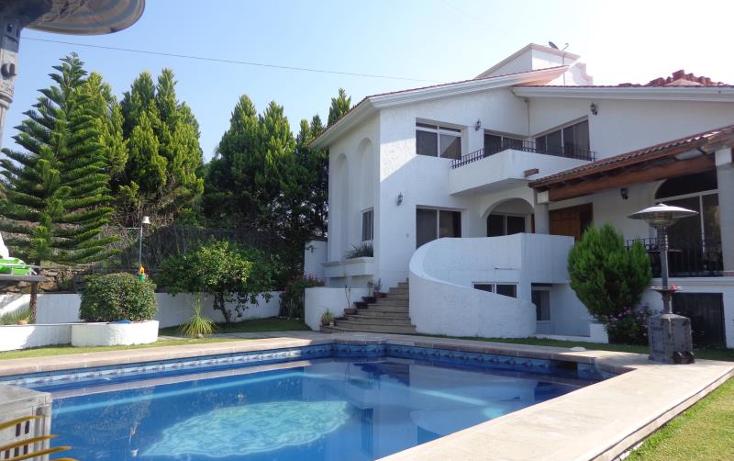 Foto de casa en venta en  14, lomas de cocoyoc, atlatlahucan, morelos, 1984682 No. 01