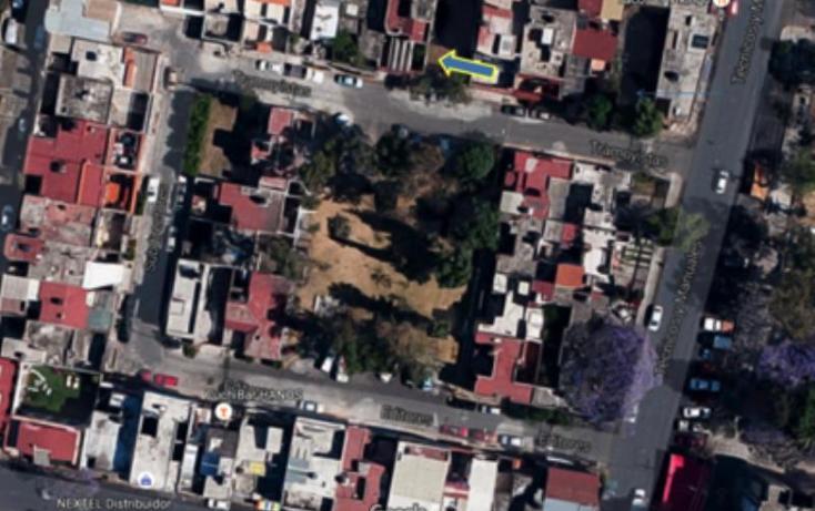 Foto de casa en venta en  14, lomas estrella, iztapalapa, distrito federal, 2779570 No. 06