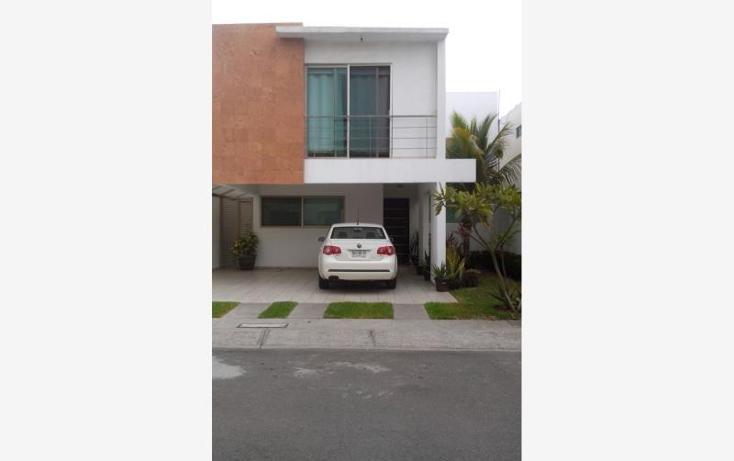 Foto de casa en venta en  14, lomas residencial, alvarado, veracruz de ignacio de la llave, 1839206 No. 01