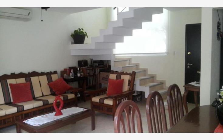 Foto de casa en venta en  14, lomas residencial, alvarado, veracruz de ignacio de la llave, 1839206 No. 02