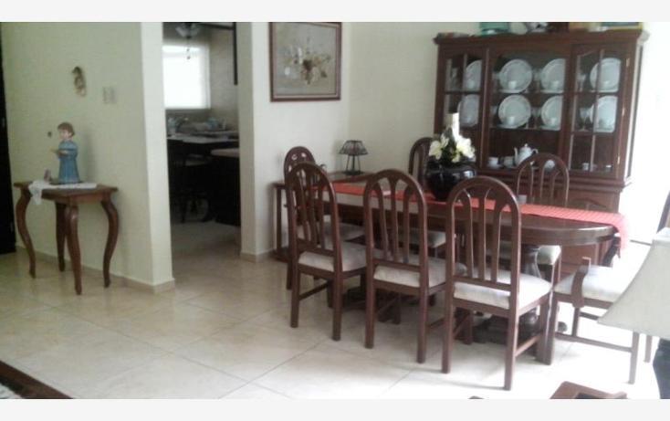 Foto de casa en venta en  14, lomas residencial, alvarado, veracruz de ignacio de la llave, 1839206 No. 03
