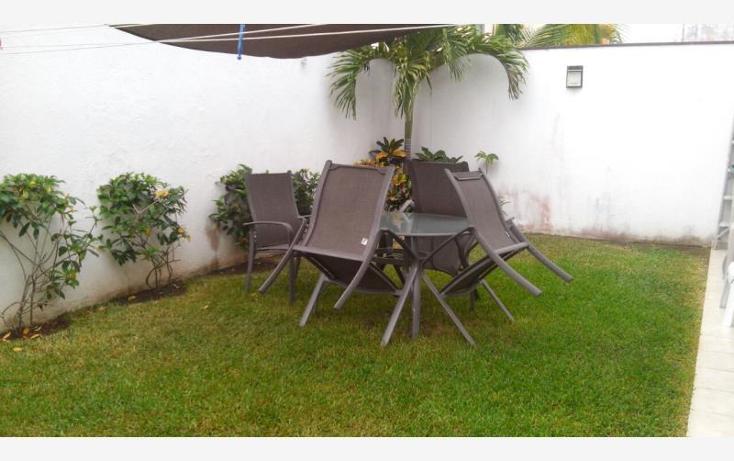 Foto de casa en venta en  14, lomas residencial, alvarado, veracruz de ignacio de la llave, 1839206 No. 04