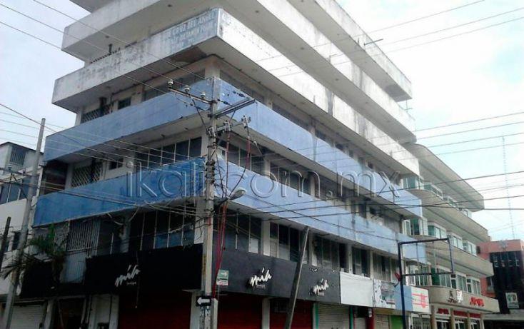 Foto de edificio en venta en 14 norte 13, miguel hidalgo, poza rica de hidalgo, veracruz, 1589462 no 02