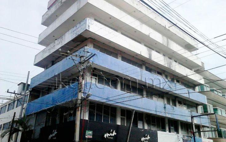 Foto de edificio en venta en 14 norte 13, miguel hidalgo, poza rica de hidalgo, veracruz, 1589462 no 03