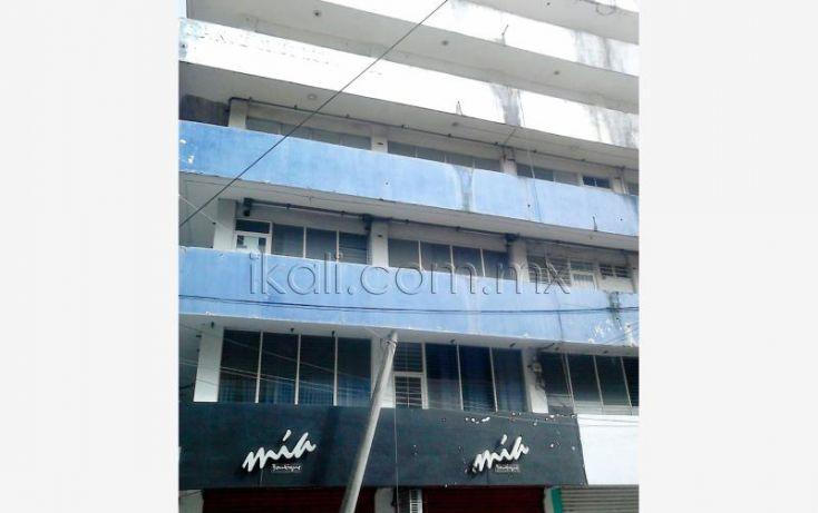 Foto de edificio en venta en 14 norte 13, miguel hidalgo, poza rica de hidalgo, veracruz, 1589462 no 04