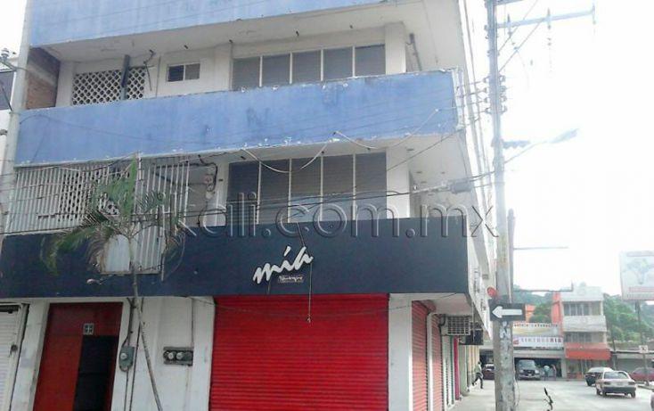 Foto de edificio en venta en 14 norte 13, miguel hidalgo, poza rica de hidalgo, veracruz, 1589462 no 05