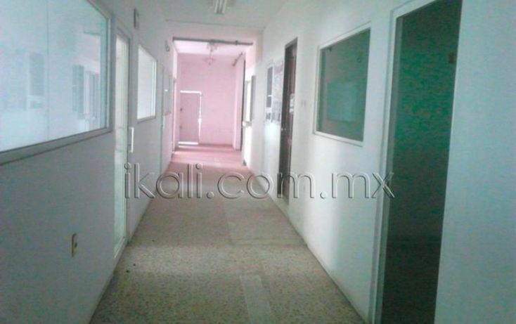 Foto de edificio en venta en 14 norte 13, miguel hidalgo, poza rica de hidalgo, veracruz, 1589462 no 10