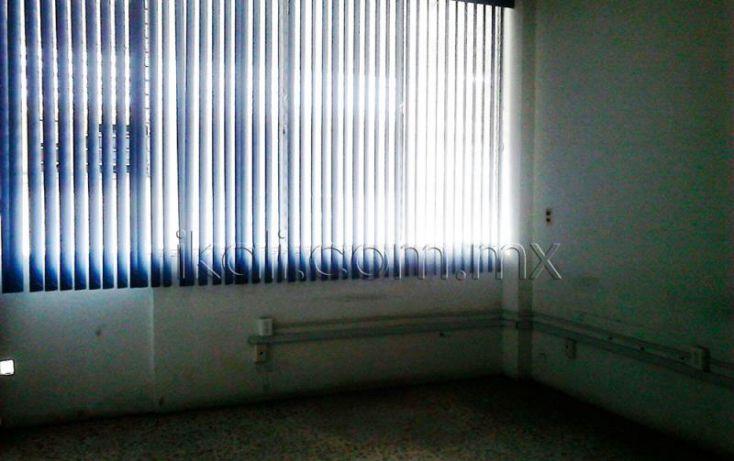 Foto de edificio en venta en 14 norte 13, miguel hidalgo, poza rica de hidalgo, veracruz, 1589462 no 12