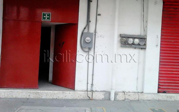 Foto de edificio en venta en 14 norte 13, obrera, poza rica de hidalgo, veracruz de ignacio de la llave, 1589462 No. 07