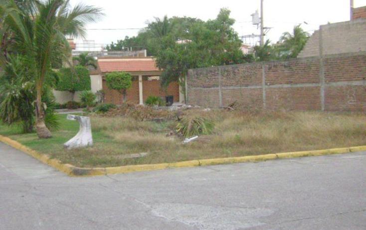 Foto de terreno habitacional en venta en  14, olinalá princess, acapulco de juárez, guerrero, 1782328 No. 01