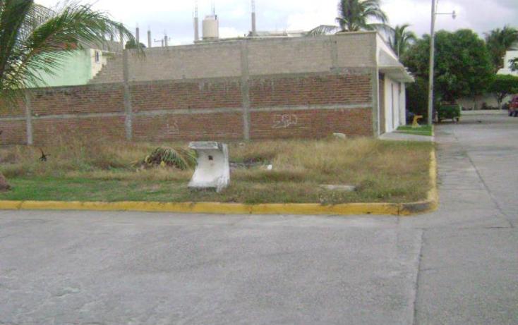 Foto de terreno habitacional en venta en  14, olinalá princess, acapulco de juárez, guerrero, 1782328 No. 02