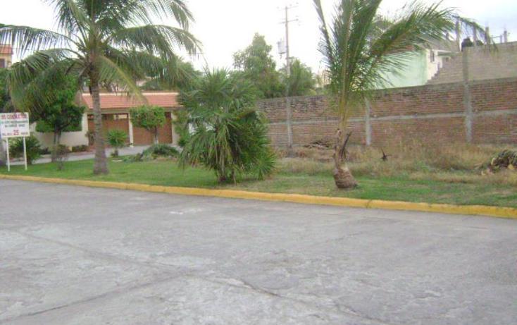 Foto de terreno habitacional en venta en  14, olinalá princess, acapulco de juárez, guerrero, 1782328 No. 03