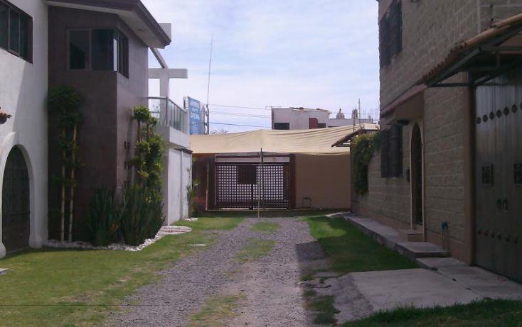 Foto de terreno habitacional en venta en 14 oriente 805, san miguel, san pedro cholula, puebla, 1763798 no 01