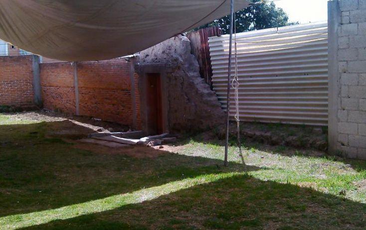 Foto de terreno habitacional en venta en 14 oriente 805, san miguel, san pedro cholula, puebla, 1763798 no 04