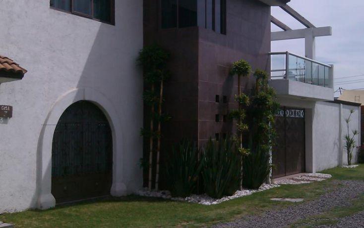 Foto de terreno habitacional en venta en 14 oriente 805, san miguel, san pedro cholula, puebla, 1763798 no 05