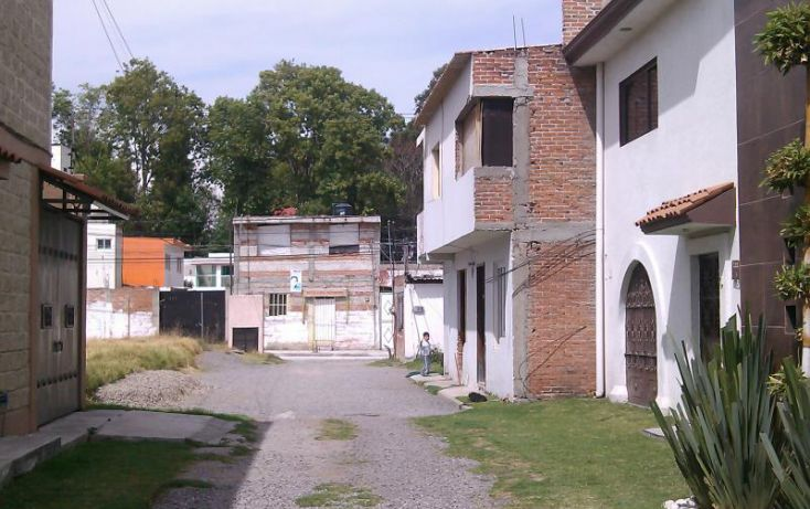 Foto de terreno habitacional en venta en 14 oriente 805, san miguel, san pedro cholula, puebla, 1763798 no 09