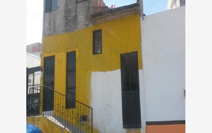 Foto de casa en venta en  14, panorama, corregidora, querétaro, 1795734 No. 01