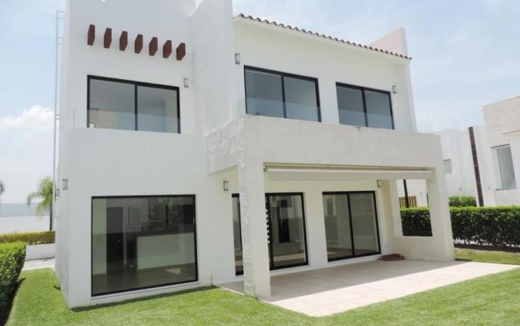 Foto de casa en renta en  14, paraíso country club, emiliano zapata, morelos, 1209759 No. 01