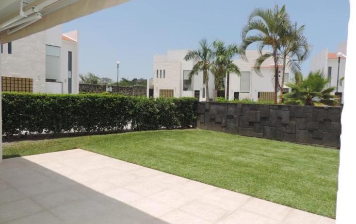Foto de casa en renta en  14, paraíso country club, emiliano zapata, morelos, 1209759 No. 02