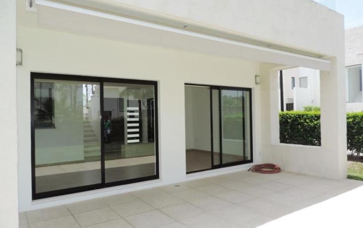 Foto de casa en renta en  14, paraíso country club, emiliano zapata, morelos, 1209759 No. 03