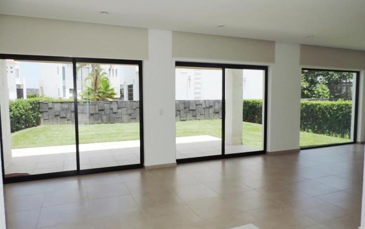 Foto de casa en renta en  14, paraíso country club, emiliano zapata, morelos, 1209759 No. 04