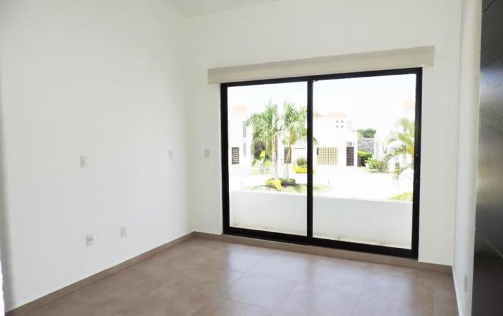 Foto de casa en renta en  14, paraíso country club, emiliano zapata, morelos, 1209759 No. 13