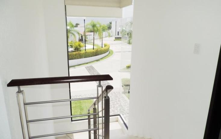 Foto de casa en renta en  14, paraíso country club, emiliano zapata, morelos, 1209759 No. 16