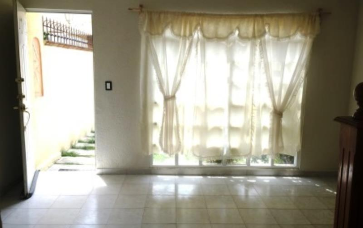 Foto de casa en renta en  14, paseos del valle, toluca, m?xico, 1845074 No. 02